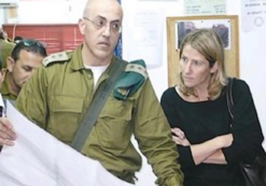Security and Defense: Refuting Hamas fabrications