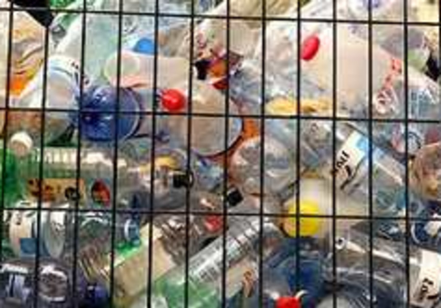 Is Israel on the verge of a recycling revolution?