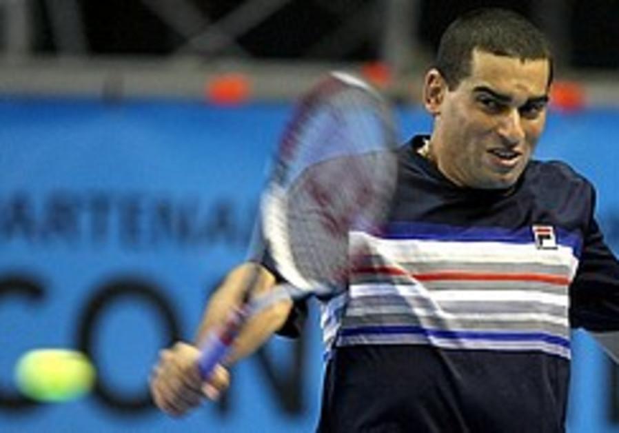 Tennis: Ram and Dechy advance to quarterfinals in Paris