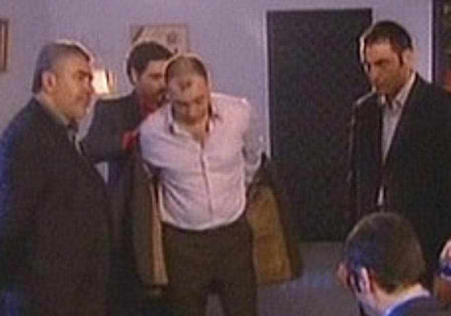 Turkish anti-Israel mini-series aired