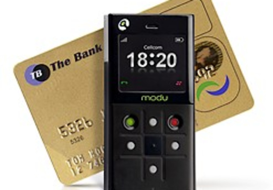 Gadgets: The world's lightest Modu-lar phone