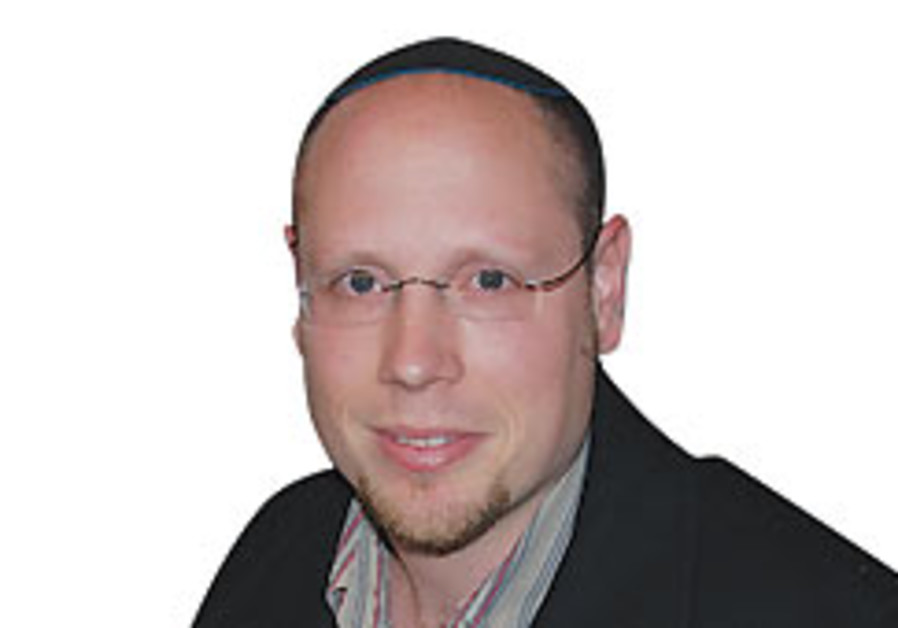 National Service: Ze'ev Roth