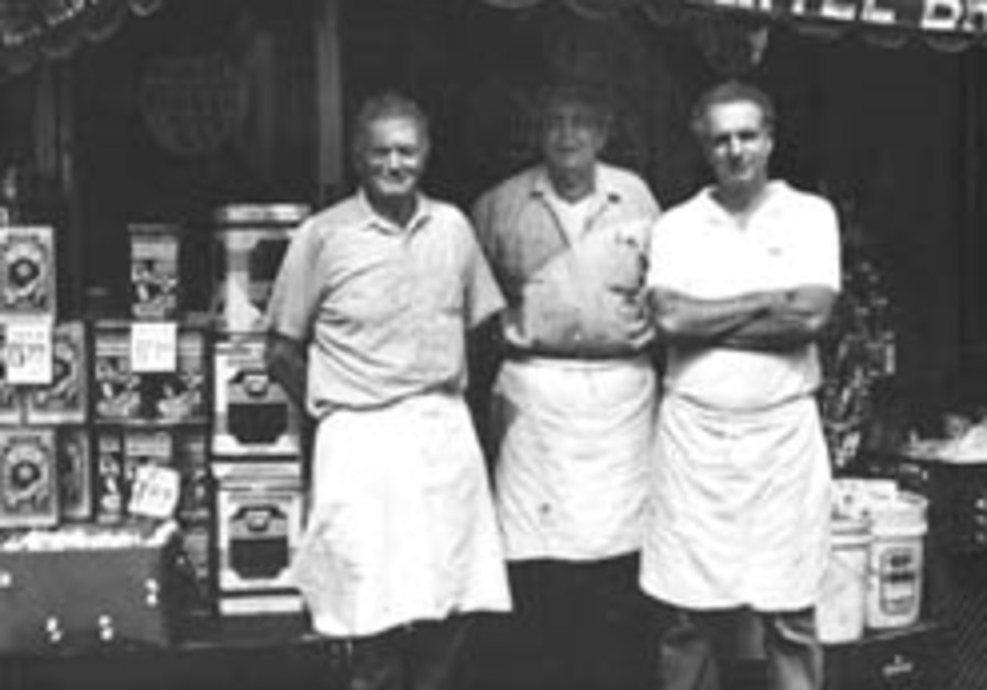 Teitel Brothers: A Jewish presence in Little Italy