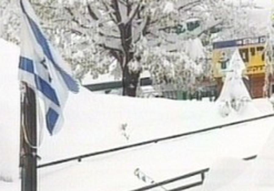 hermon snow 298
