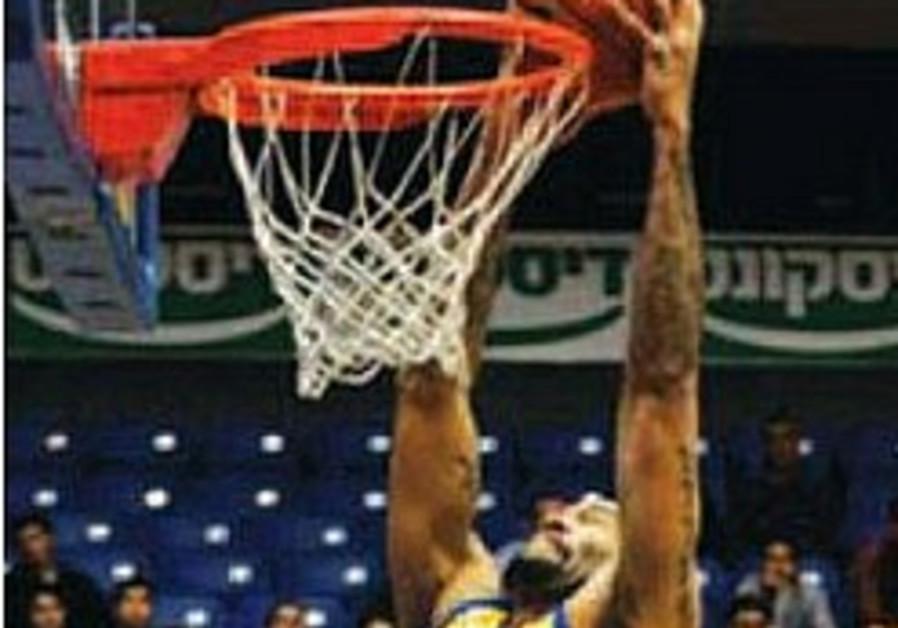 Local Hoops: Ramat Gan delights in 15-point win over Hap J'lem
