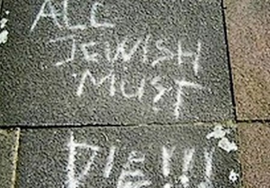 Understanding the unlikely radical alliances spreading antisemitism today