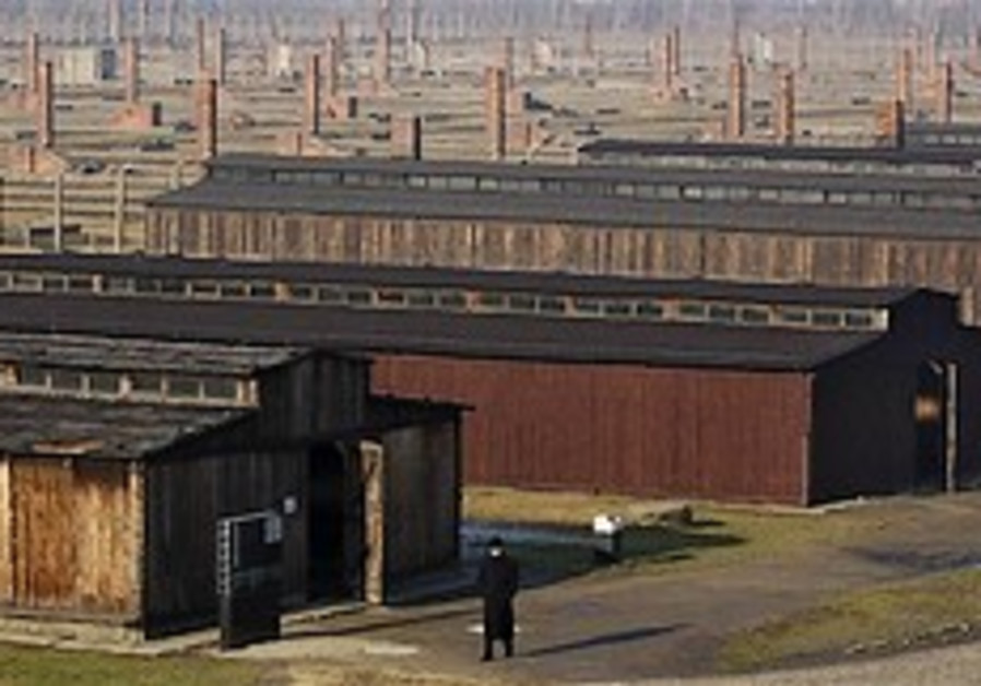 Poland asks EU for $150m. to help preserve Auschwitz