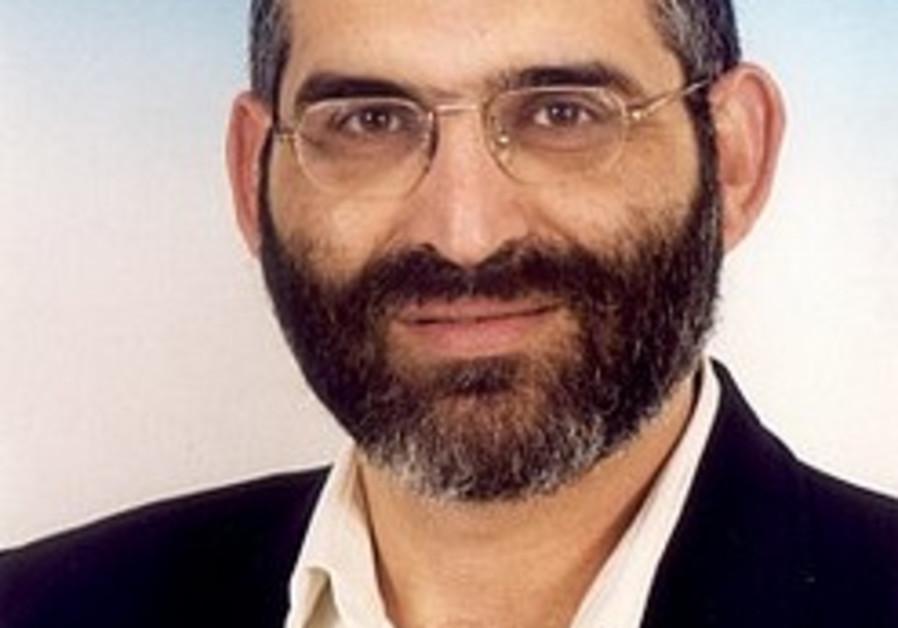 Arab MKs give NU's Ben-Ari cold shoulder