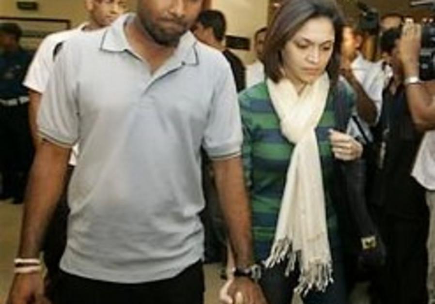 Pakistan arrests suspects in Sri Lanka team attack
