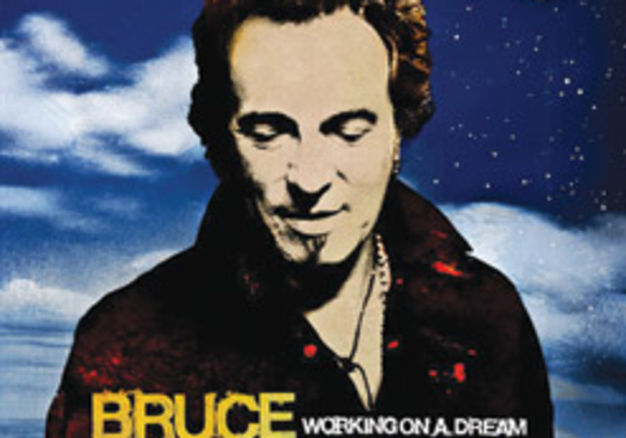 Disc Review: Bruce Springsteen, 'Working on a Dream'