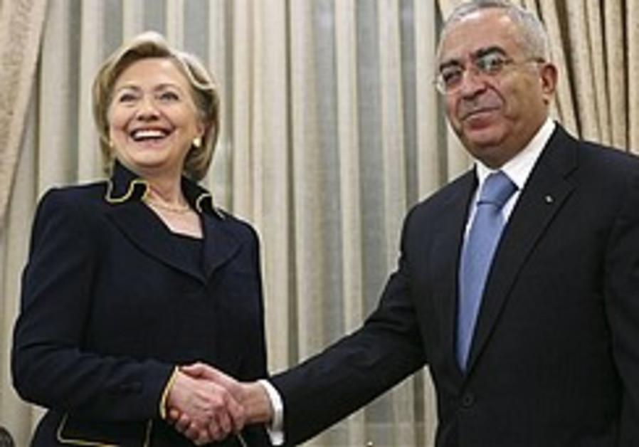 Abbas: 'Iran trying to deepen Palestinian rift'