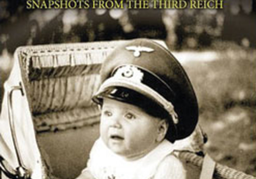 Snapshots from the Third Reich