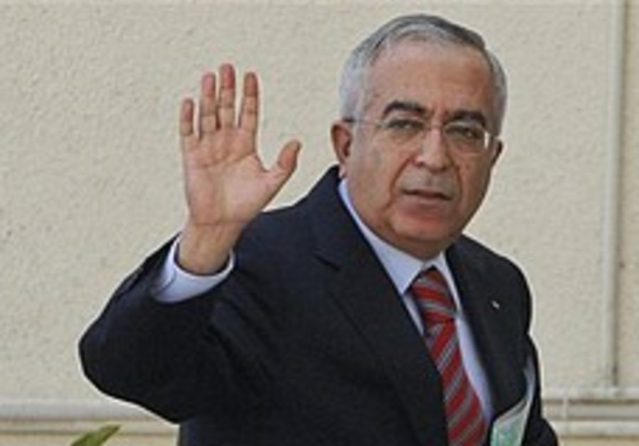 Analysis: Fayad's control over PA's finances put him on a collision course with Fatah