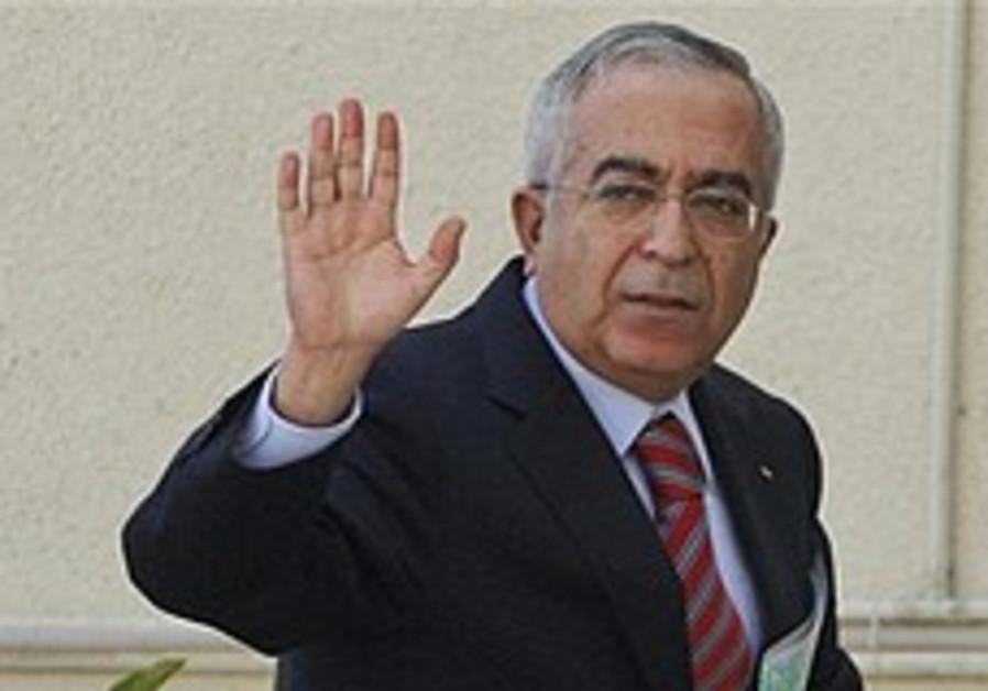 PA to label W. Bank, Gaza 'Occupied Palestine'