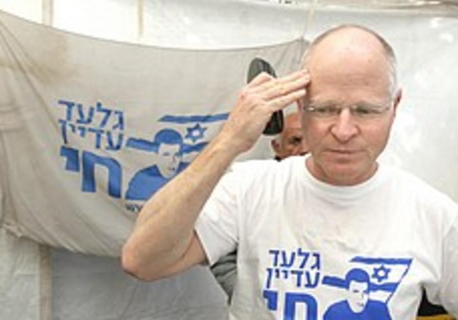 Tragedies cross paths at Jerusalem vigils