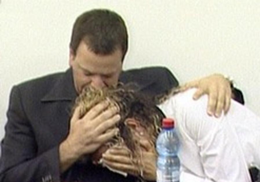 Dr. Sarov: 'I was afraid of Abutbul'
