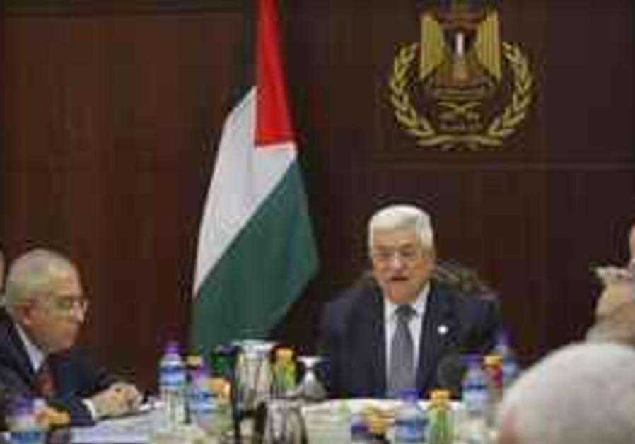 Hamas won't sit in Fayad-led unity gov't