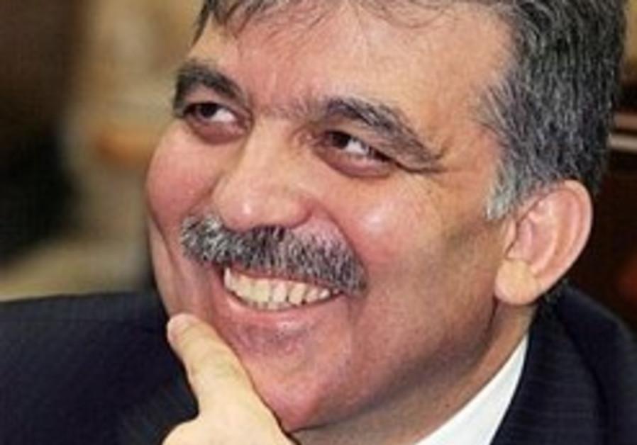 'Turkey to be US-Iranian go-between'