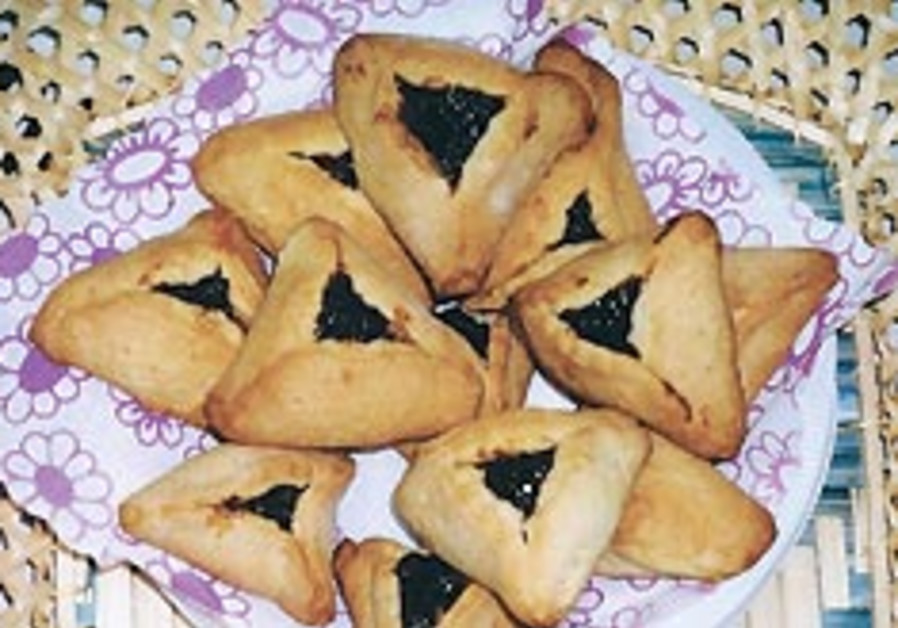 Purim holiday sweetens business activity amid crisis