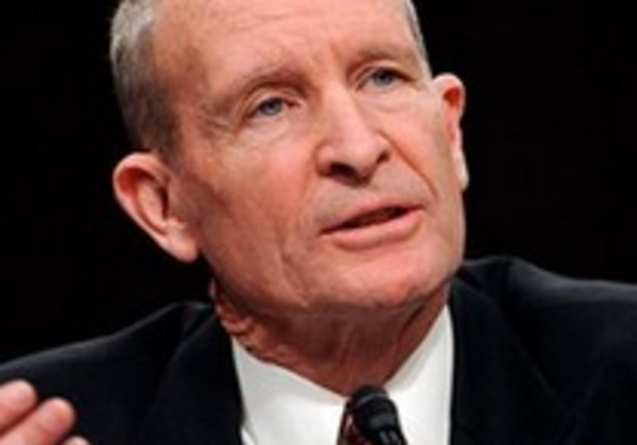 US intel chief: It will be difficult to stop Iran