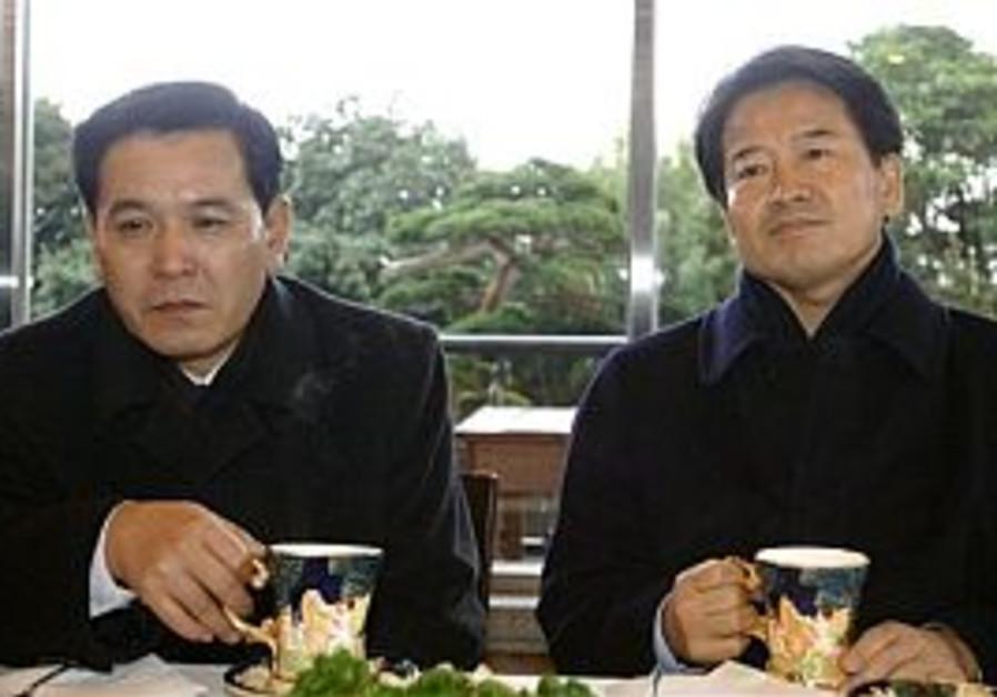 Seoul's efforts to lure N. Korea back to nuclear talks stall