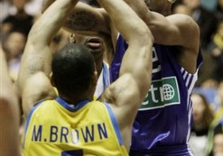 Euroleague Basketball: Maccabi hopes to end disappointing campaign on a high against Barcelona