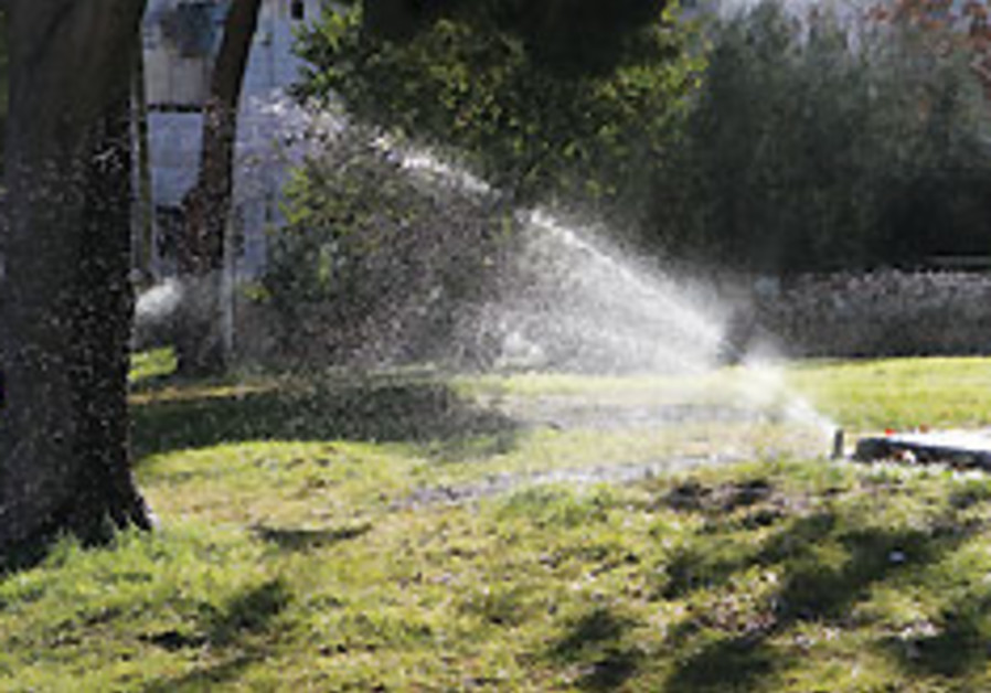 Water ban to cause 30,000 layoffs in gardening industry