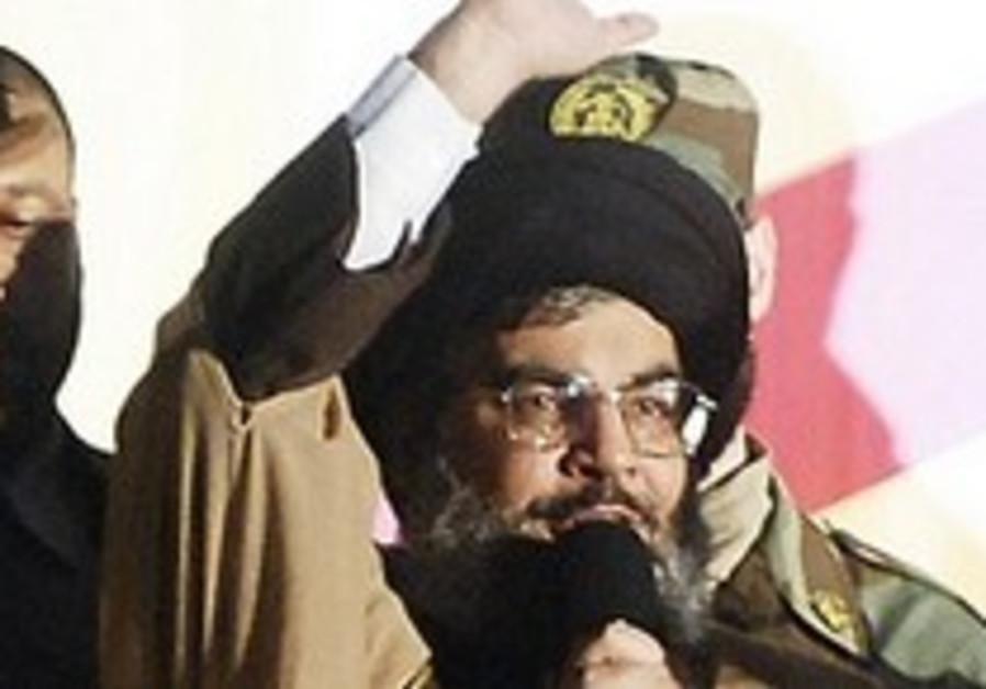 Lebanese 'spy' asked to meet Nasrallah