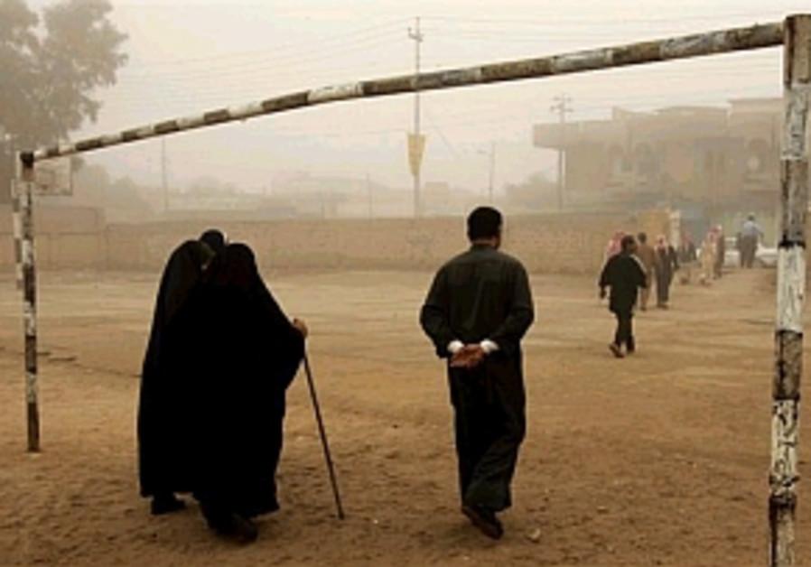 iraq elections 298 ap