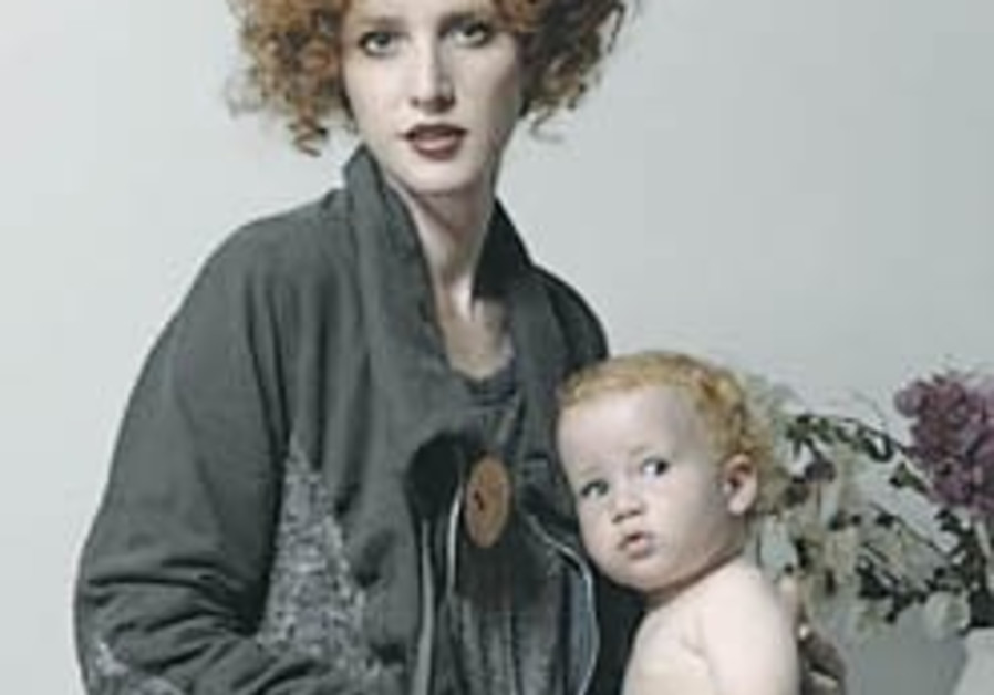 Photo fund-raiser: Fashion for action