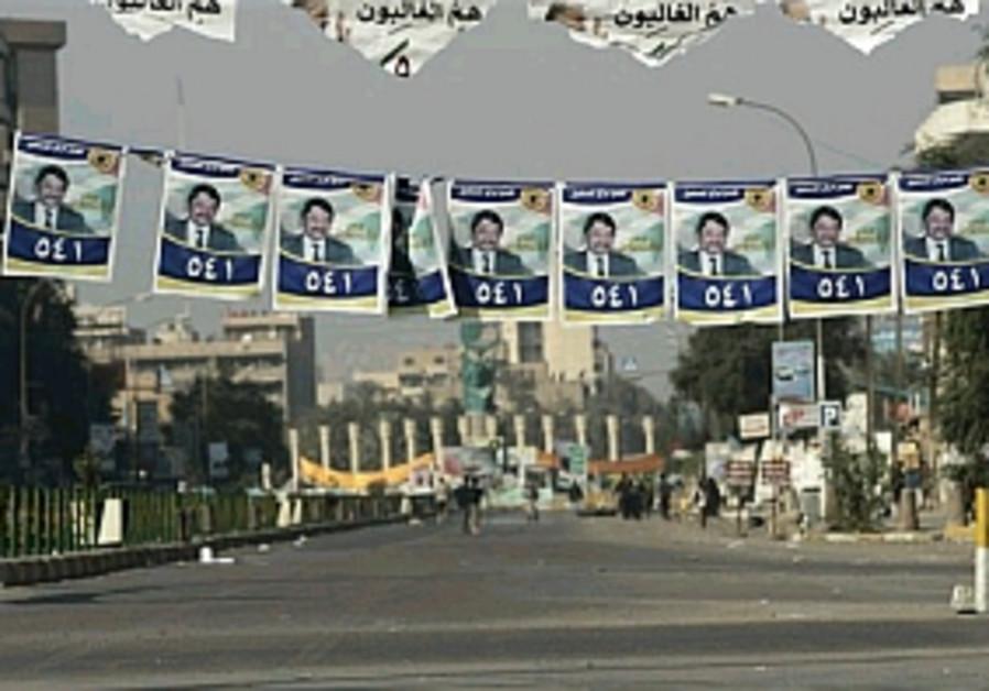 iraqi elections 298.88
