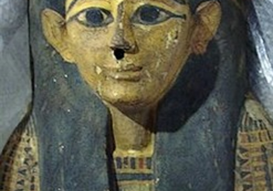 Egypt wants a 3,000-year-old coffin back from US
