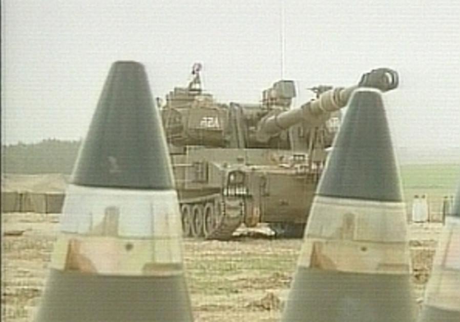 idf tank 298.88