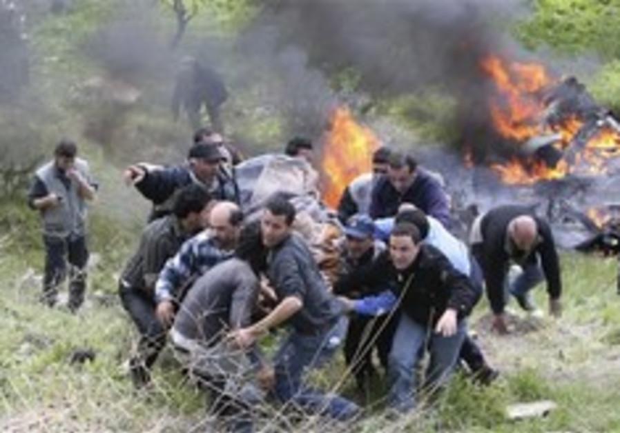 Senior Fatah leader killed in s. Lebanon