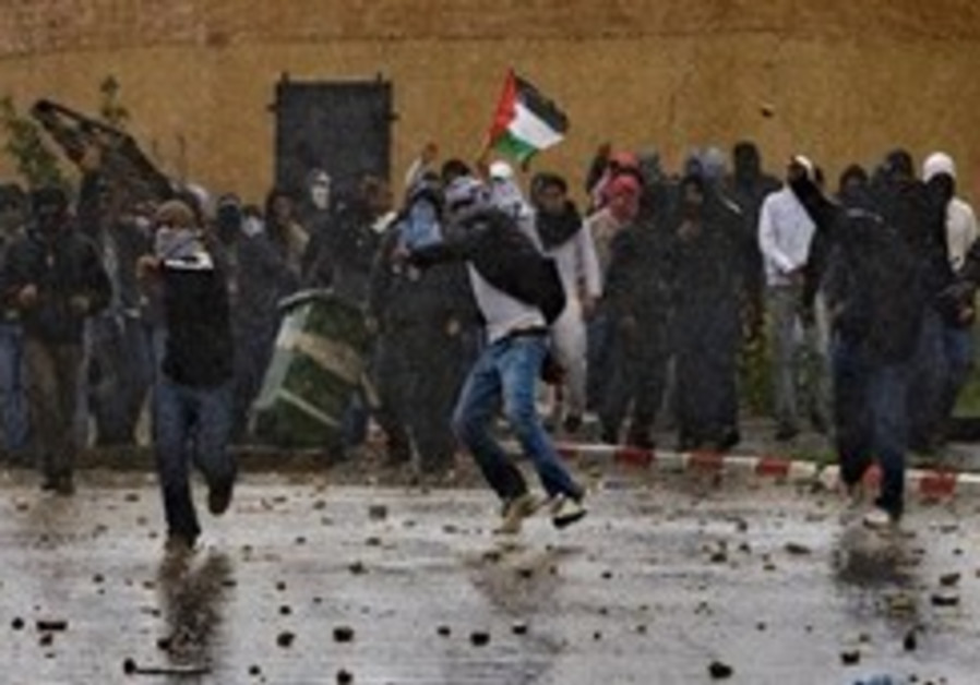 Arab Affairs: Hit parade
