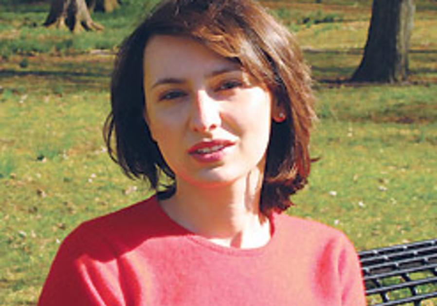 Sana Krasikov wins Sami Rohr Prize for Jewish Literature