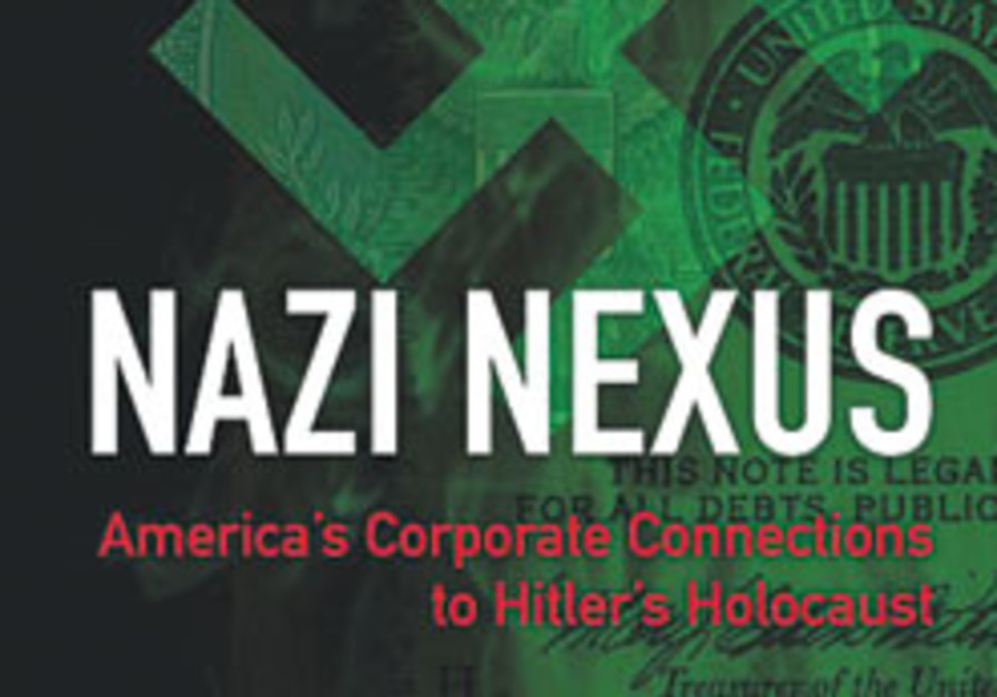 Excerpt: IBM organizes the Holocaust