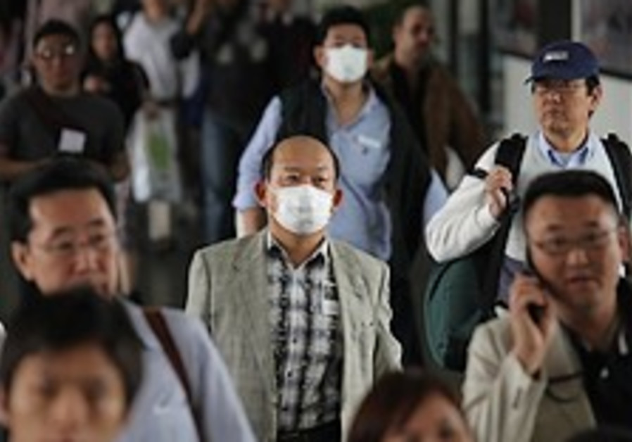 Swine flu cases in UK, Spain; worldwide travel shaken