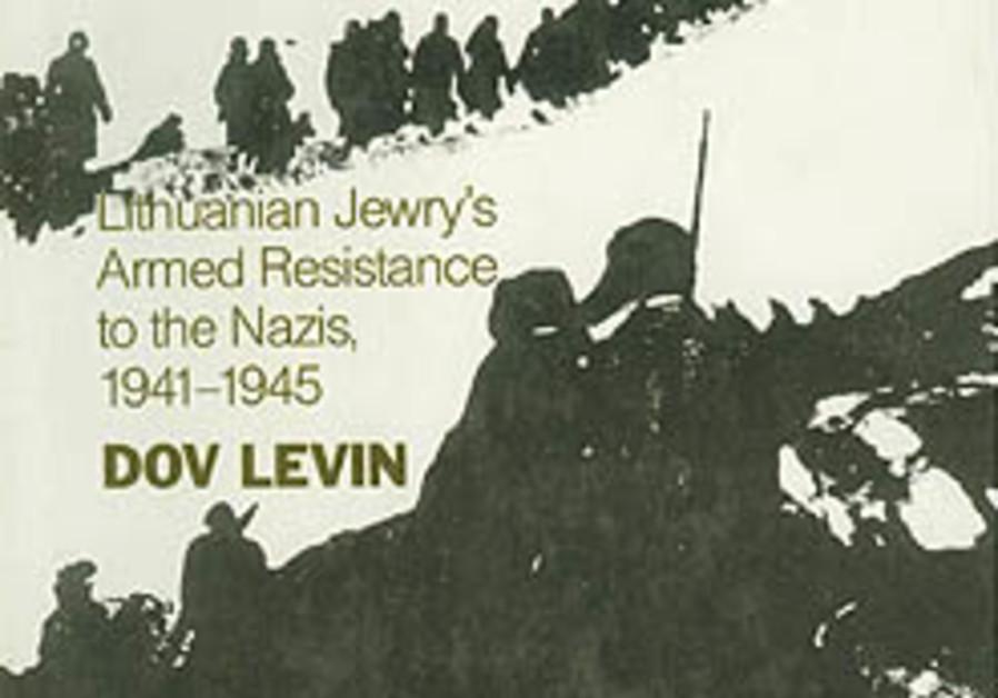 Dov Levin: From Kovno to Jerusalem