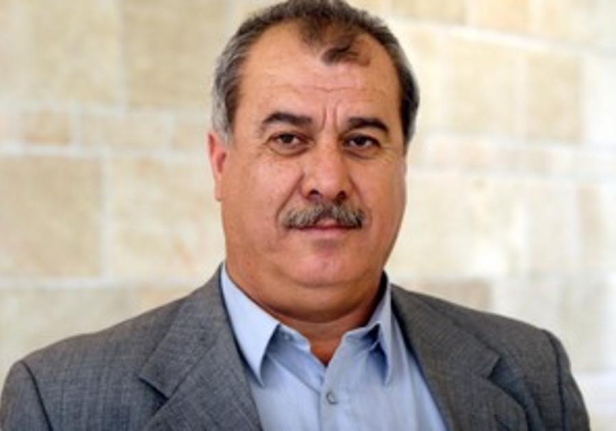 Barakeh detractors in the Arab press argued that Israel's bl