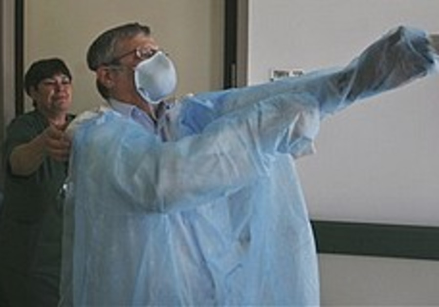 Texas toddler dies from swine flu