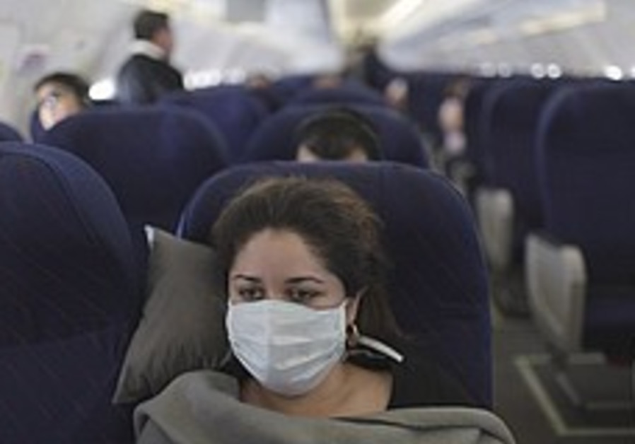 Health funds replace hospitals in treating swine flu