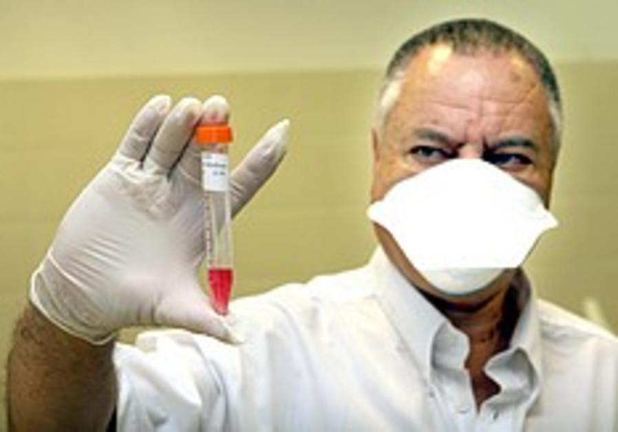 'Some 700 swine flu deaths this winter'