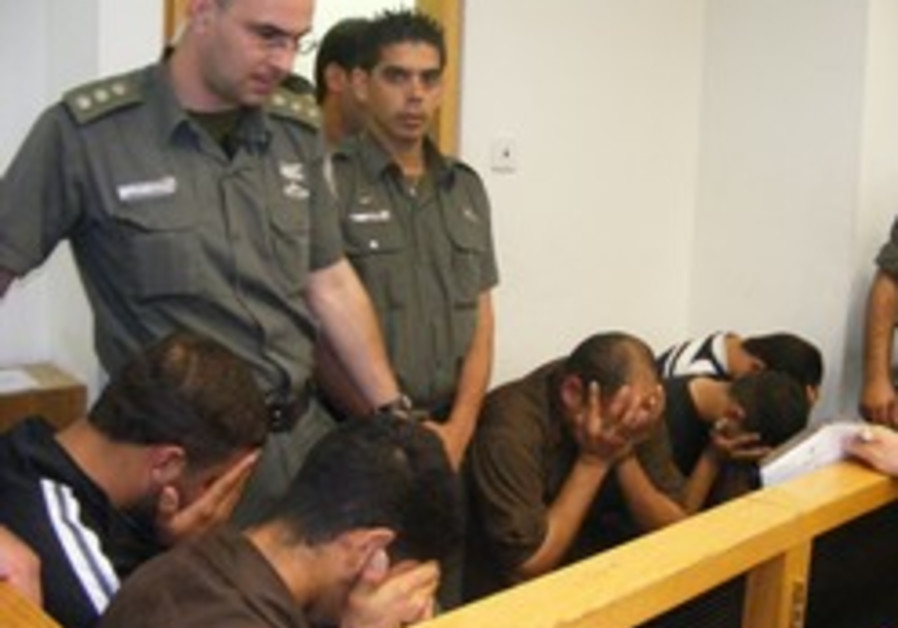 '9 Beduins attempted to attack Israelis'