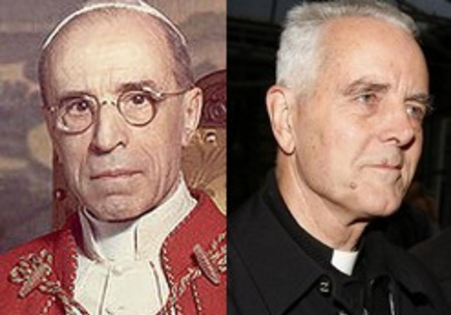 Israel-Vatican ties: A complex relationship