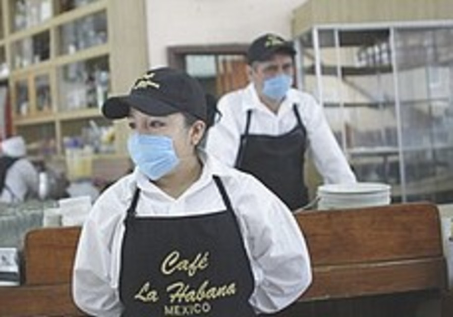 Sixth case of swine flu confirmed in Israel