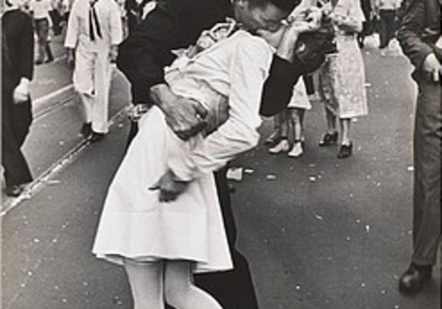 May 8, 1945: Day of victory, day of mourning