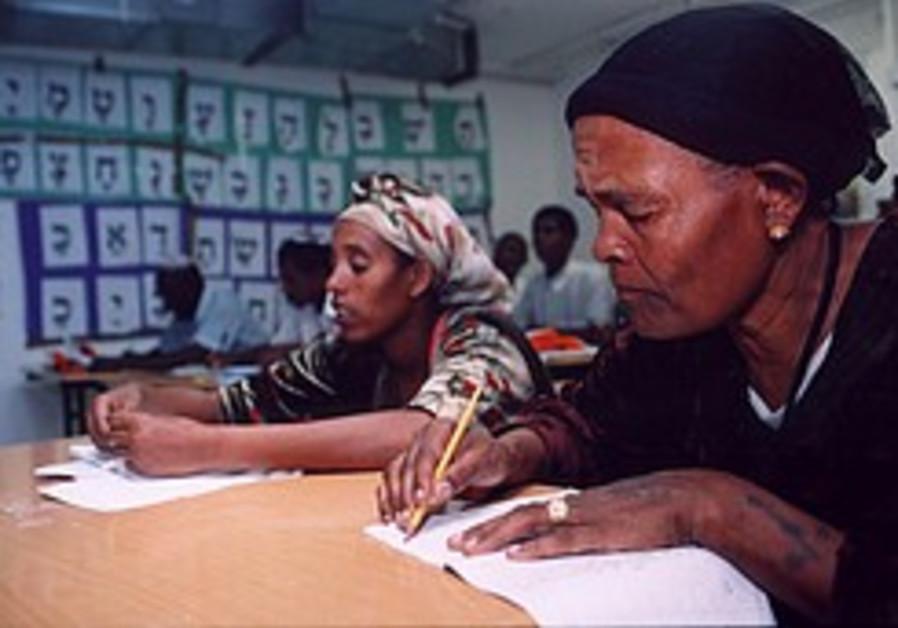 Halfon slams proposal to drop plan to help Ethiopian olim
