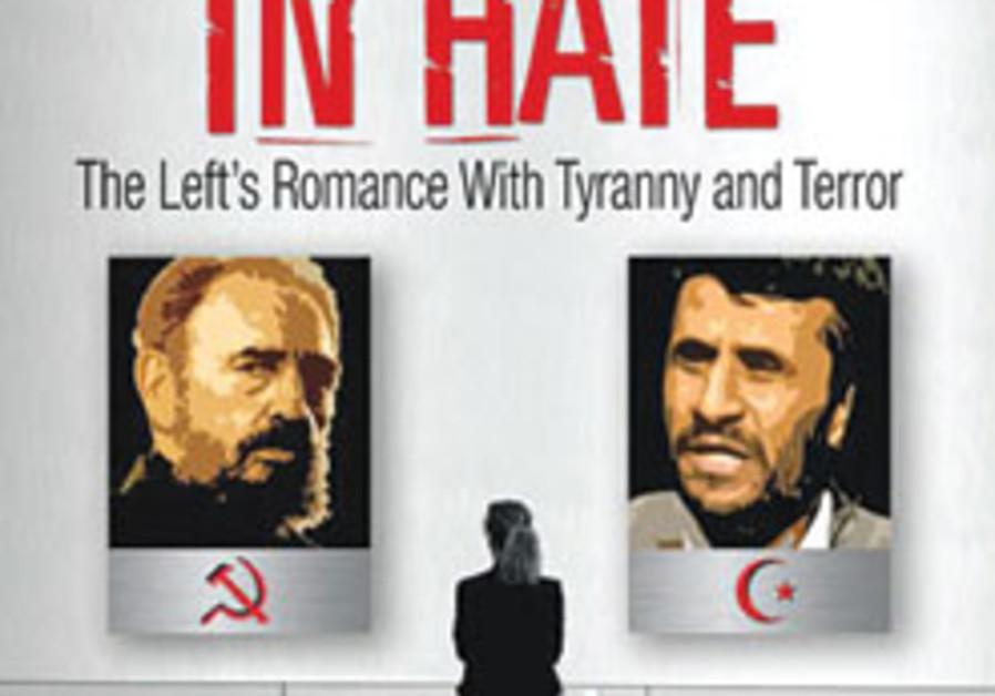 Hate for hate's sake