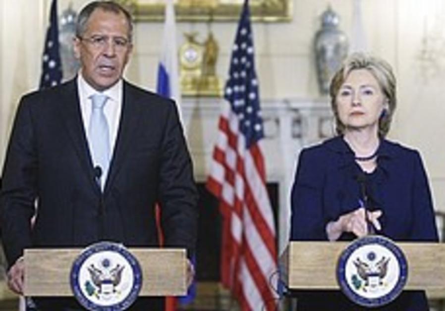 Lavrov praises Obama's pragmatic approach to relations